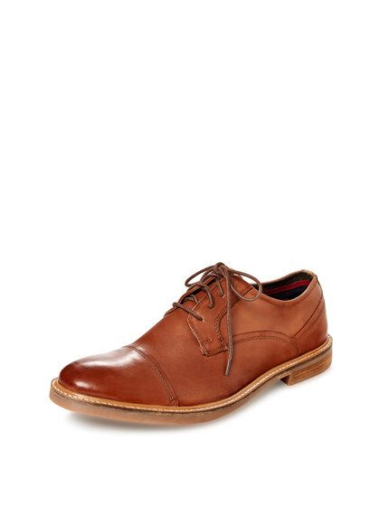 Ben Sherman - Leon Leather Shoe