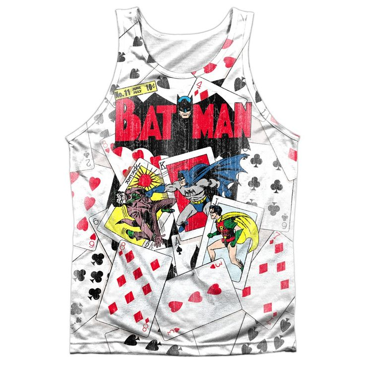 """Checkout our #LicensedGear products FREE SHIPPING + 10% OFF Coupon Code """"Official"""" Dc/number 11 All Over - Adult 100% Poly Tank Topt- Shirt - Dc/number 11 All Over - Adult 100% Poly Tank Topt- Shirt - Price: $24.99. Buy now at https://officiallylicensedgear.com/dc-number-11-all-over-adult-100-poly-tank-topt-shirt-licensed-7211"""