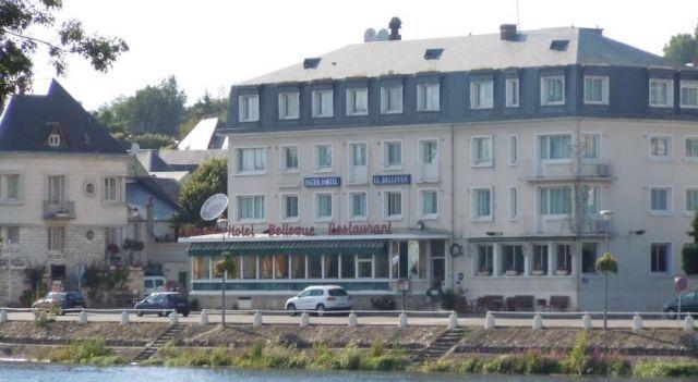 Inter-Hotel Le Bellevue Montrichard - 3 Star #Hotel - $67 - #Hotels #France #Montrichard http://www.justigo.us/hotels/france/montrichard/inter-le-bellevue-montrichard_83596.html