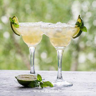 Kiwano Margarita recept