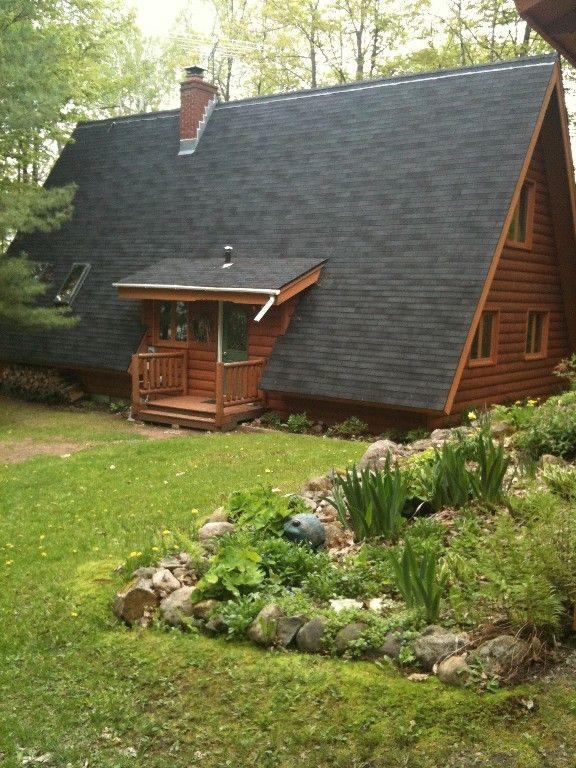 Cottage vacation rental in northern Wisconsin  from VRBO.com! #vacation #rental #travel #vrbo