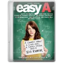 Image result for easy a movie cover