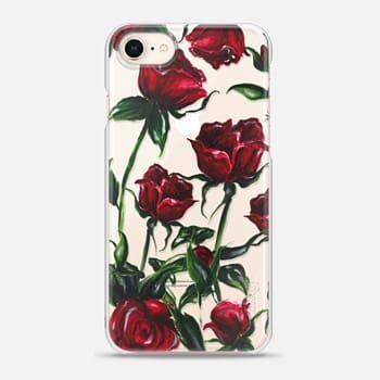 iPhone 8 Case Roses