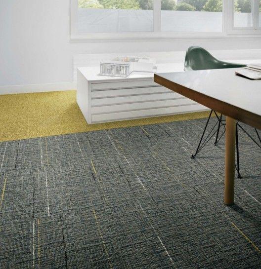 Interface Urban Retreat 304 General Carpet Modular Carpet
