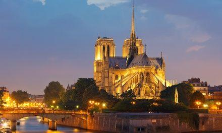 Hôtel Istria Montparnasse à Paris : 1 à 3 nuit(s) avec petit-déjeuner près de Saint-Germain des prés: #PARIS 69.00€ au lieu de 129.00€ (47%…