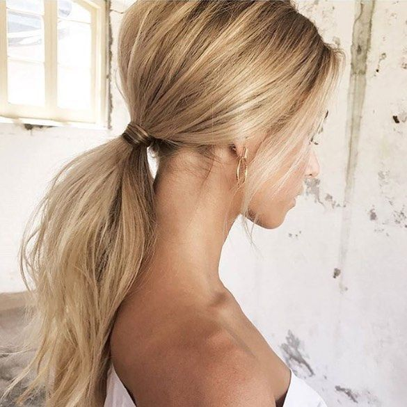 Pin By D N đ R D On Hair2you Extensions Hair Styles Quick Hairstyles Easy Hairstyles
