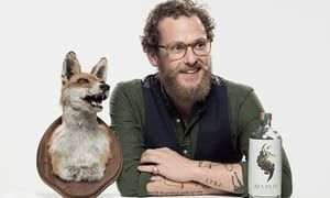Meet the entrepreneurs driving the boom of booze-free drinking | Guardian Small Business Network | The Guardian