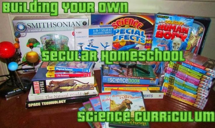 Kitschy Homeschool: Building Your Own Secular Homeschool Science Curriculum: An Ode to Bill Nye