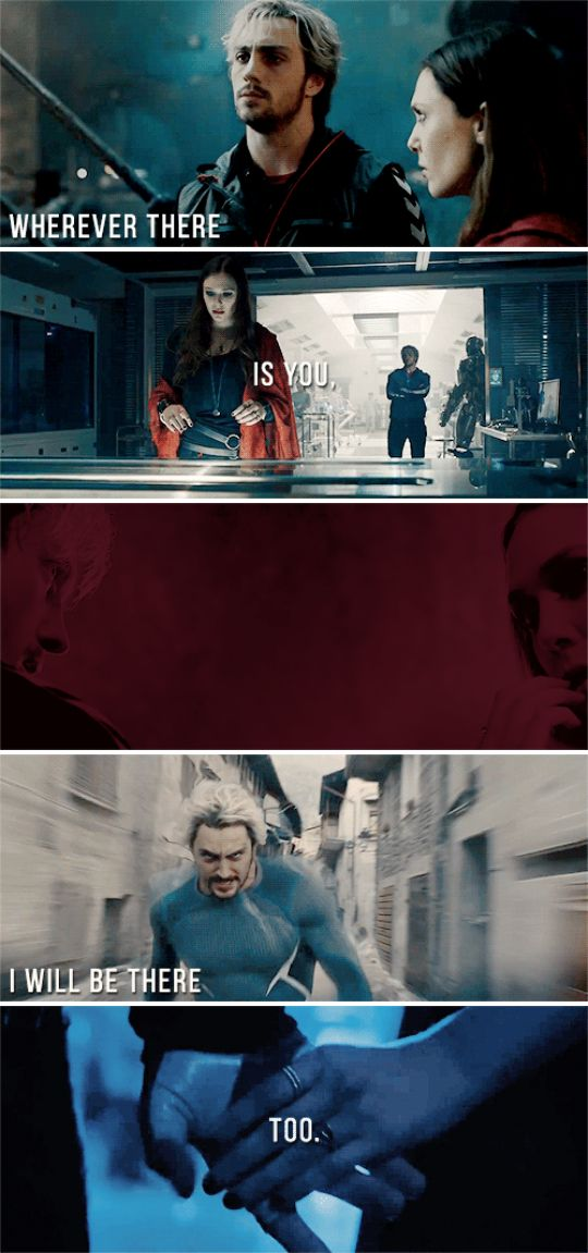 but I'm already there. #marvel
