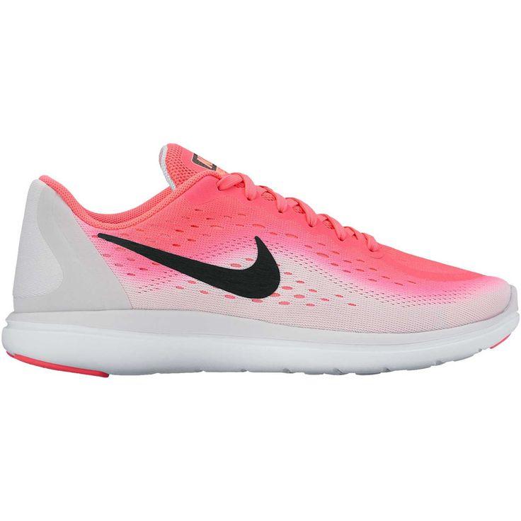 competitive price e1522 5b0bc ... purchase zapatilla de mujer nike blanco rosado flex 2017 rn gg 34830  18776