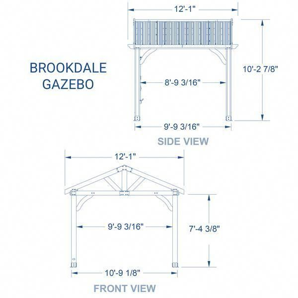 This Excellent Photo Is An Extremely Inspiring And Incredible Idea Sungazebo Gazebo Wooden Gazebo Aluminum Roof