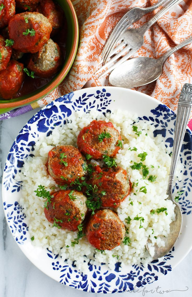 Moroccan turkey meatballs have so much flavor and the warmest of all spices throughout. Simmered in a spicy and unique red sauce, these moroccan meatballs will be a new favorite, for sure!