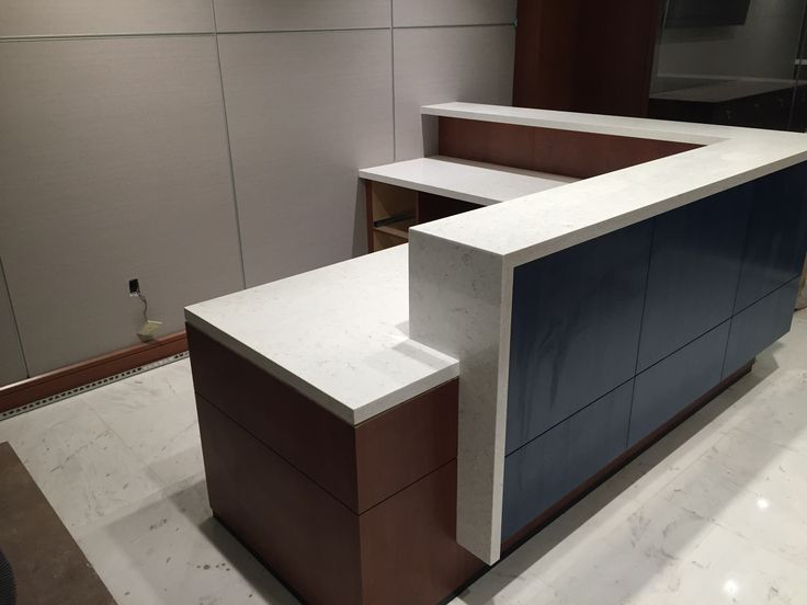 Quartz Stone Reception Desk : Best images about 大堂吧台 on pinterest receptions white