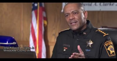 Milwaukee Sheriff: Liberal Policies Have Destroyed Black Families