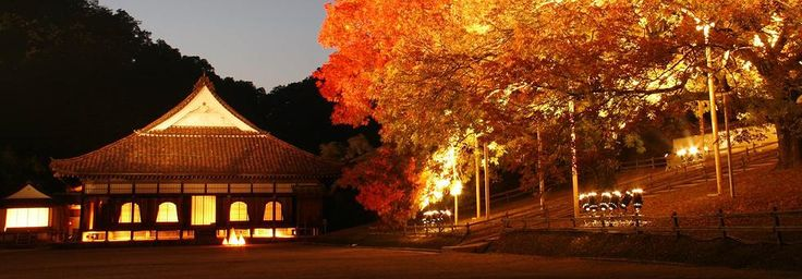 Old Shizutani School; beautiful in all seasons! Famous for its Bizen tile roof and the main hall, which is a cultural treasure. www.visitwestjapan.com
