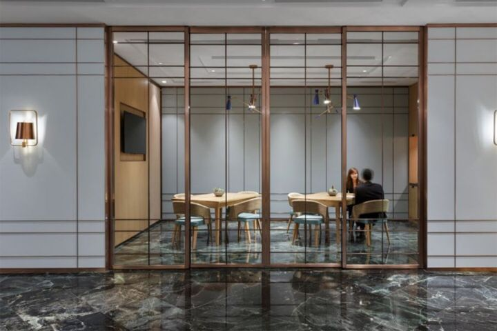 MacDonnell Road Hotel by Hands Hospitality Limited, Hong Kong