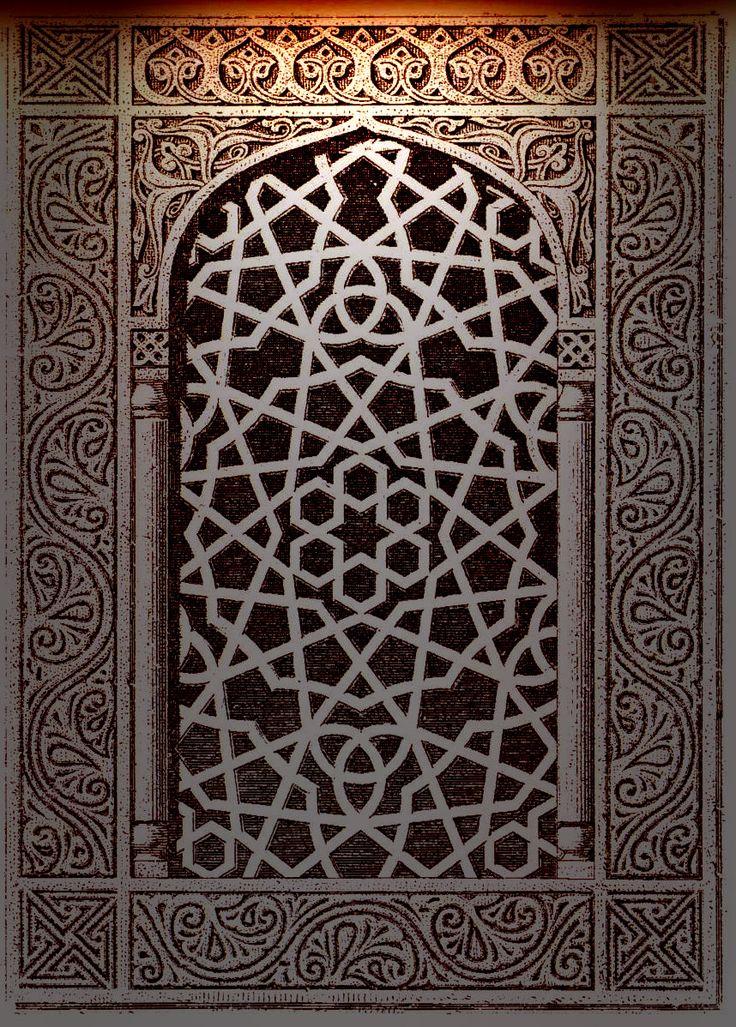 Best 25 Arabic Pattern Ideas On Pinterest