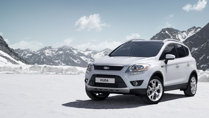 Ford Kuga. Online Product Film    24.6% of visitors played the video with 50% completing the IDF. Cost per engaged minute of £ 0.04 - a record among Ford of Europe.