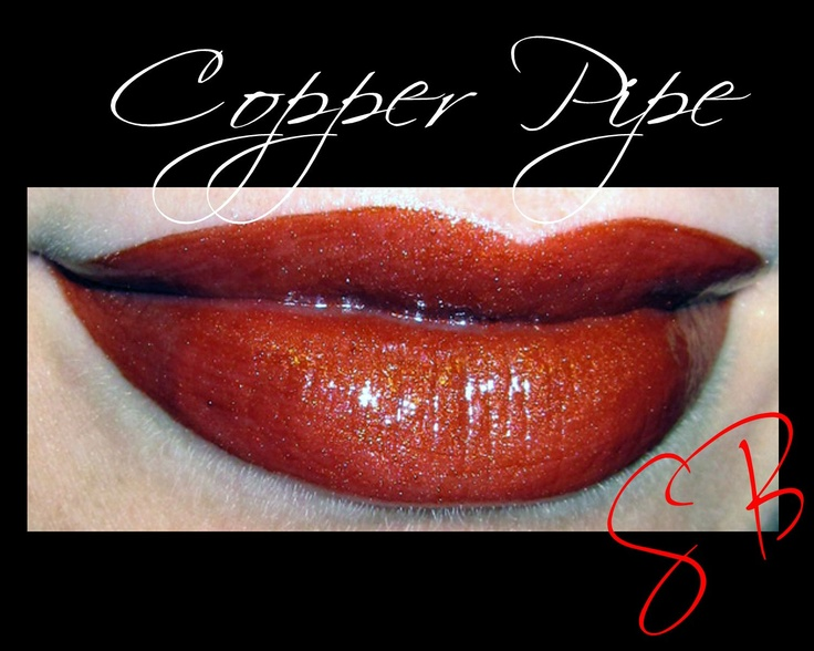 Sephoracolorwash Copper Pipe Lipstick Color Wash