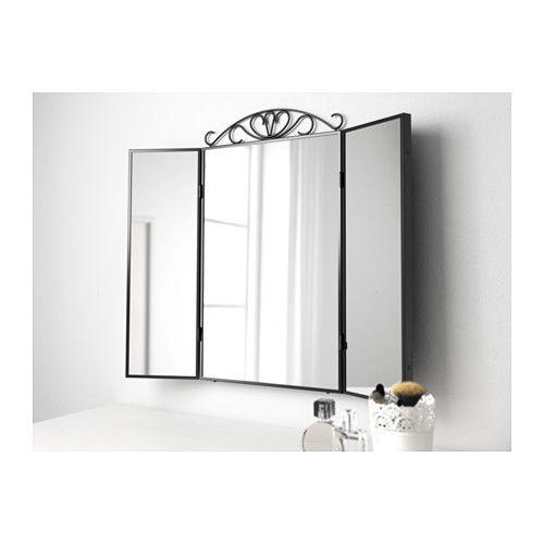 Oltre 25 fantastiche idee su specchio da tavolo su for Specchio da tavolo ikea