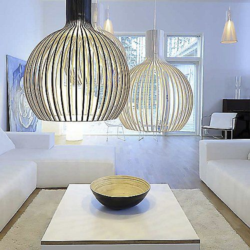 44 best g2 lighting images on pinterest plywood track lighting secto octo 4240 chandelier ceiling light pendant lamp in black and white aloadofball Image collections