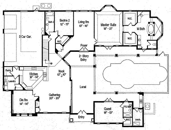 24 best House Plans for the Compound! images on Pinterest ...