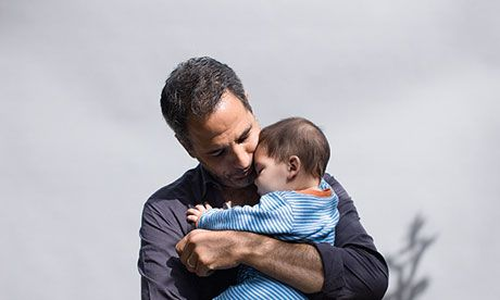 Yotam Ottolenghi: why I'm coming out as a gay father