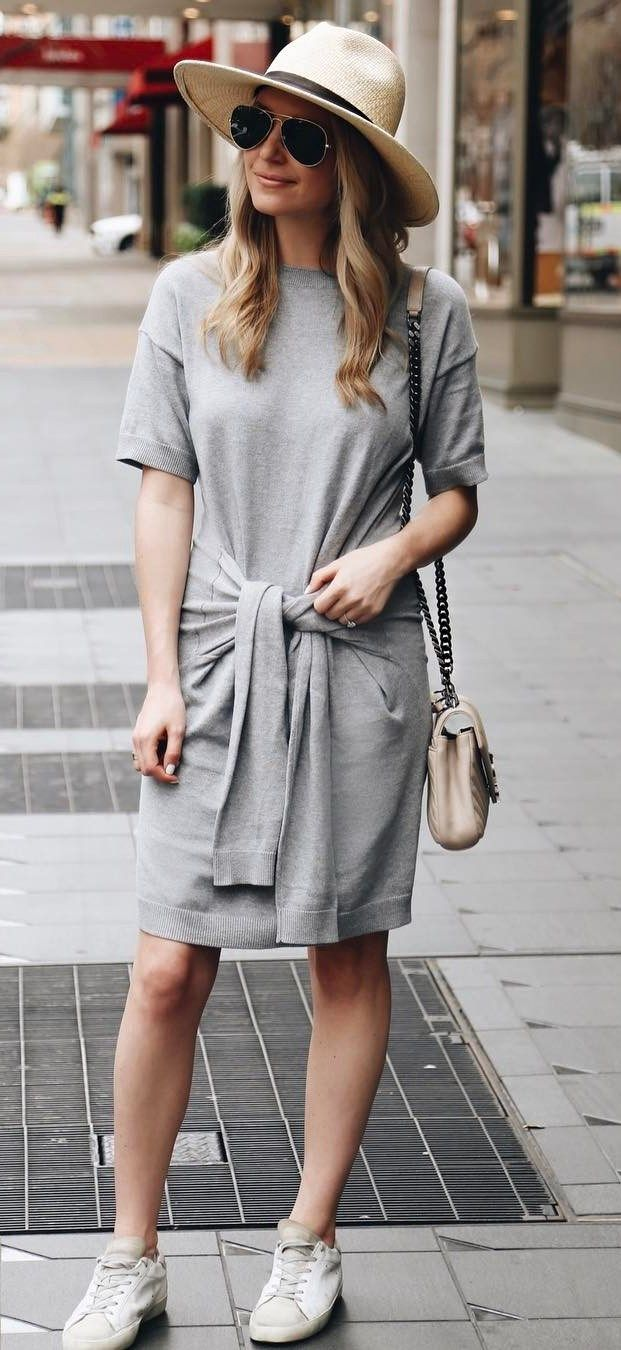 I love everything about this summer outfit. Lovely Summer Fresh Looking Outfit.