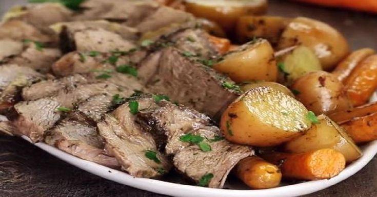 Le fameux secret de la marinade parfaite pour donner du goût à tous vos rôtis