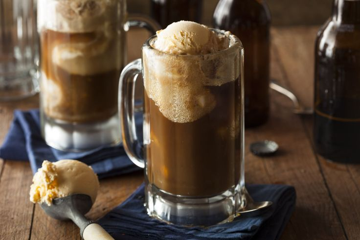 The Best Root Beers for Making Root Beer Floats