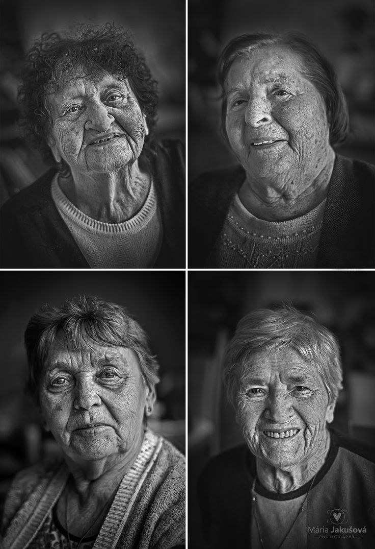 old beautiful people