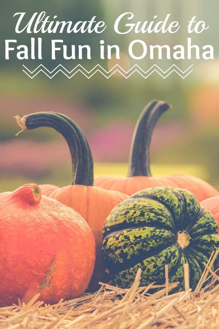 Omaha Fall Fun Guide Family Fun In Omaha Visit Omaha Fall Fun Perfect Vacation Spots