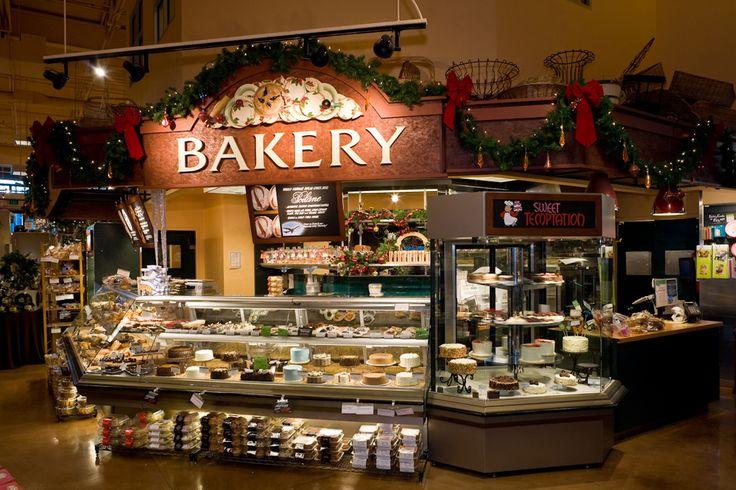 Safeway Cake West Seattle