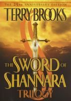 The Sword of Shannara (Book 1) by Terry Brooks.  As last heir of Shannara, Shea must save the humans, gnomes, trolls, dwarfs, and elves of the world from an evil warlock lard by reclaiming the wondrous sword.  Recommended by Nicole.