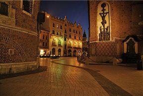 Cracovia. Polonia