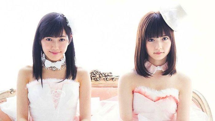 Proyecto de cumpleaños para Watanabe Mayu y Shimazaki Haruka