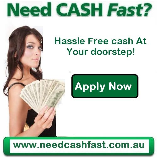 Are you looking for fast cash? Need Cash Fast will help you to find out  the right solutions to take  fast and easy cash. It is a short term loan. We can arrange cash in a very short period of time according your needs. Borrowers can apply with us, freely, no paperwork and without any hassle.