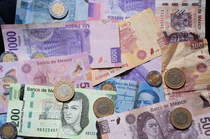 El peso mexicano remonta 12.73% para terminar con ganancias el primer trimestre