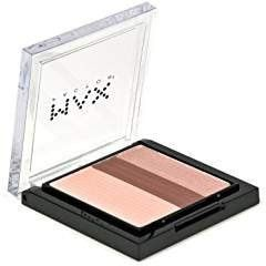 Max Factor Eyeshadow Trio's, Various Colors, 120 Toast to That