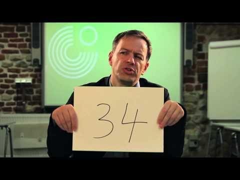 Steffen Möller uczy niemieckiego. Lekcja 4: Liczby
