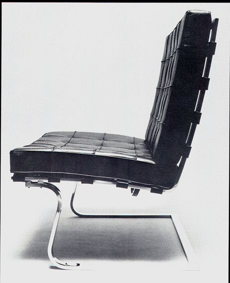 63 Best Ludwig Mies Van Der Rohe Images On Pinterest | Ludwig Mies