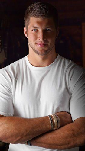 Tim Tebow, be my boyfriend? <3
