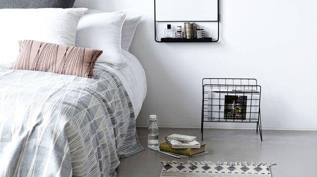 12 idées déco pour une chambre plus lumineuse