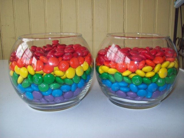 "Photo 2 of 71: Rainbow / Birthday ""Savannah's Over the Rainbow 6th Birthday!""   Catch My Party"