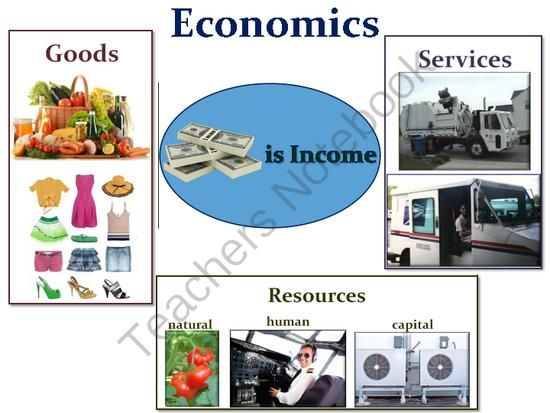 Economic growth