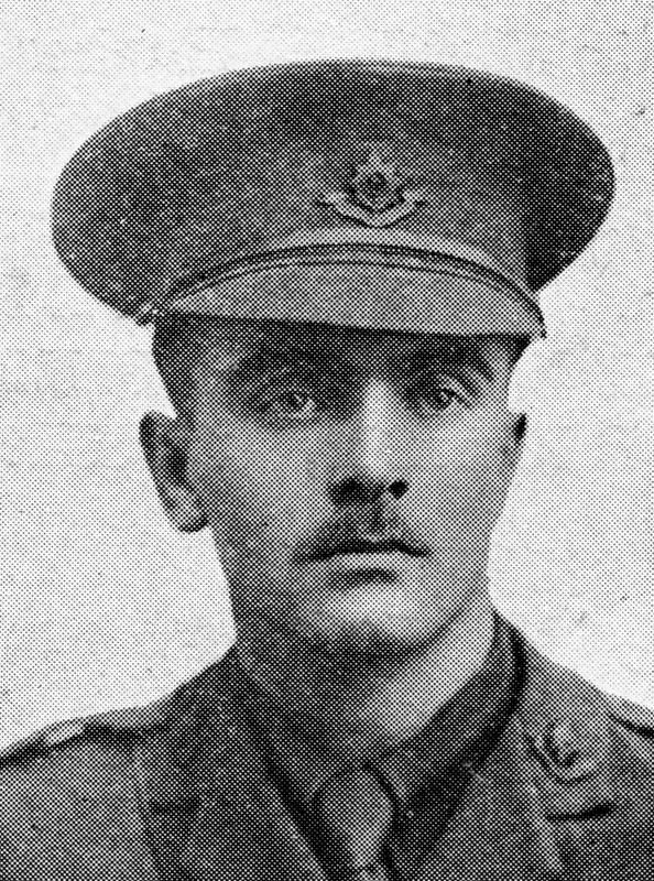 Sec-Lieut George Nash - 6th Bn att'd 2nd Bn, Worcestershire Regt. Landed France 4/1915. Suffered head wound - Battle of Hooge. DOW Boulogne Stationary Hospital, 29.6.1915, aged 24. Buried North east of Church in Martley (St. Peter) Churchyard, Worcester. Son of Richard Slade & Edith Nash, of The Noak, Martley, Worcester. His brother James of East Surrey Regt, also fell, 2.4.1915.