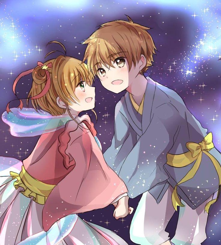 55 Best Tsubasa Chronicles Images On Pinterest: 17 Best Images About Cardcaptor Sakura On Pinterest