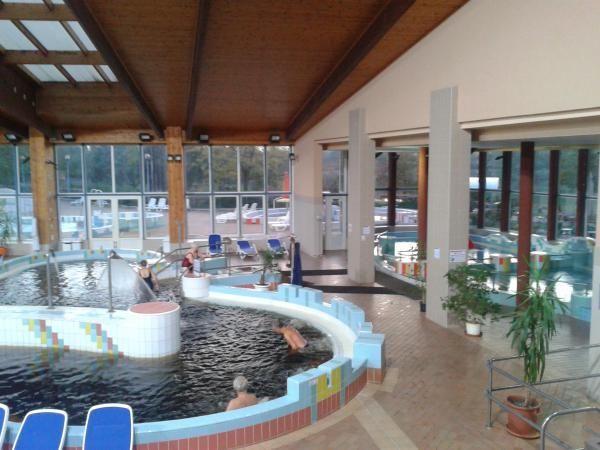 Aquapark Oroshaza Gyoparosfurdo 2