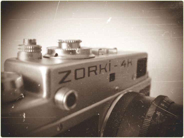Zorki 4