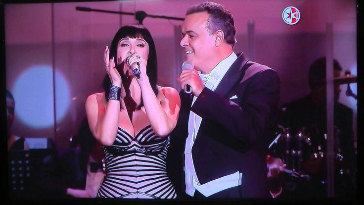 'VIVO POR ELENA' Susana Zabaleta & Fernando de la Mora  - En Grandes Tem...